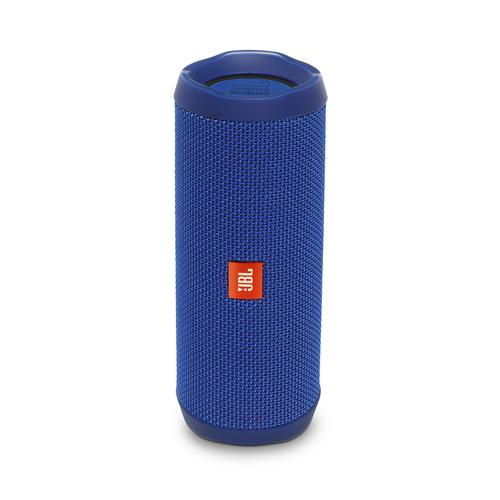 JBL FLIP 4 Bluetooth Blue pārnēsājamais skaļrunis