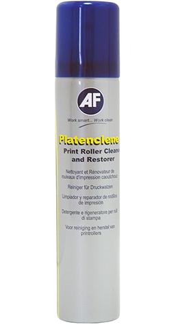 AF AF Platenclene Cleaning Can tīrīšanas līdzeklis