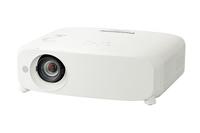 Panasonic PT-VZ580EJ 3LCD WUXGA 1.920x1.200 5.000 ANSI Lumen projektors