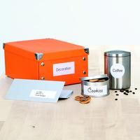 Herma Premium labels  105x42,3 100 Sh. DIN A4 1400 pcs     4674 uzlīmju printeris