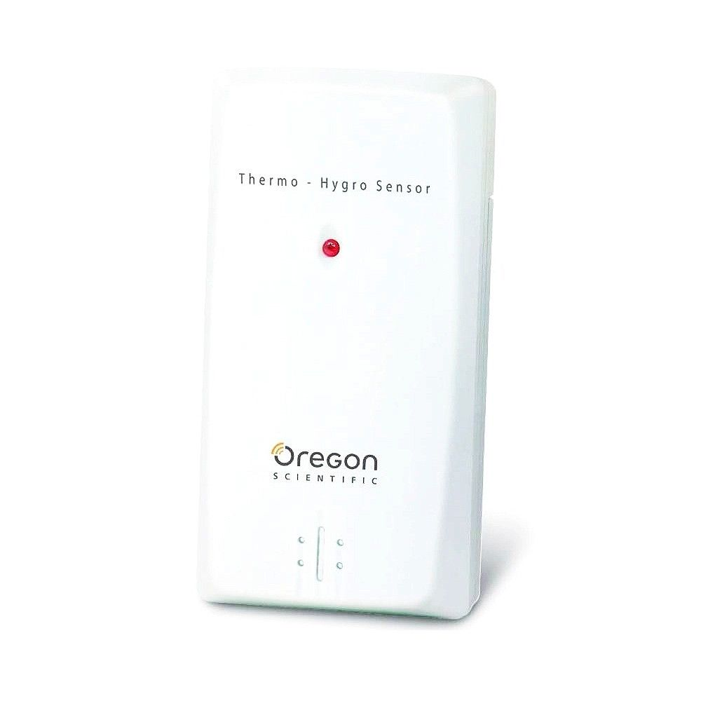 Oregon Scientific Temperature and humidity sensor barometrs, termometrs
