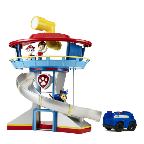 Spin Master Paw Patrol Lookout Playset (6022632)