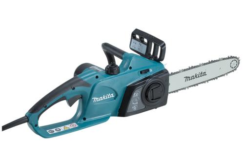 Makita Chainsaw UC3041A blue Elektriskais zāģis