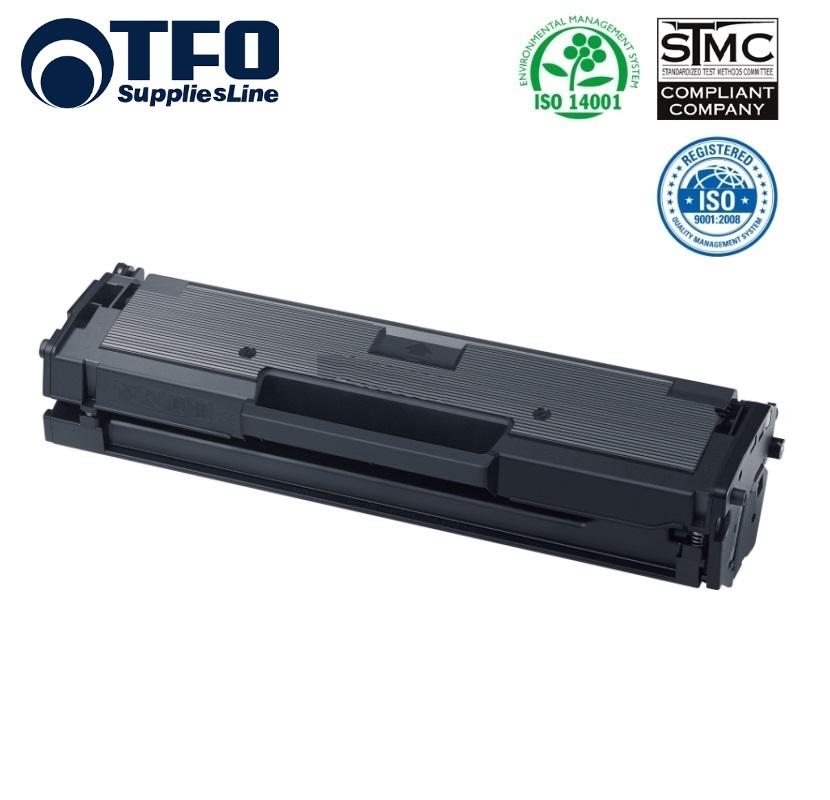 TFO Samsung MLT-D111S Lāzedrukas kasete priekš M2020W SL-M2070FW sērijas 1K Lapas HQ Premium Analogs aksesuārs mobilajiem telefoniem