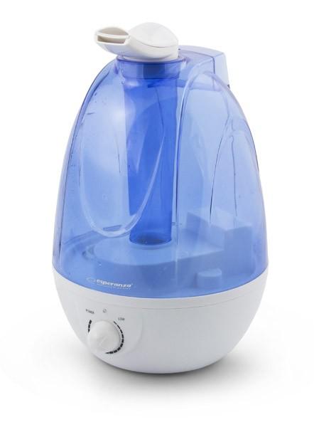 Esperanza EHA003 Humidifier 3,5l. - COOL SPRING Klimata iekārta
