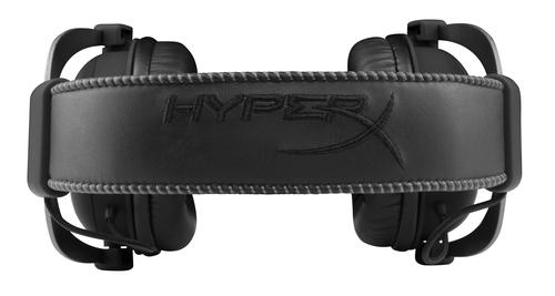 Kingston HyperX Cloud II, Gun Metal 7.1 Gaming austiņas