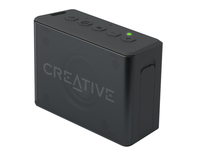Creative Muvo 2c black  wireless speaker datoru skaļruņi