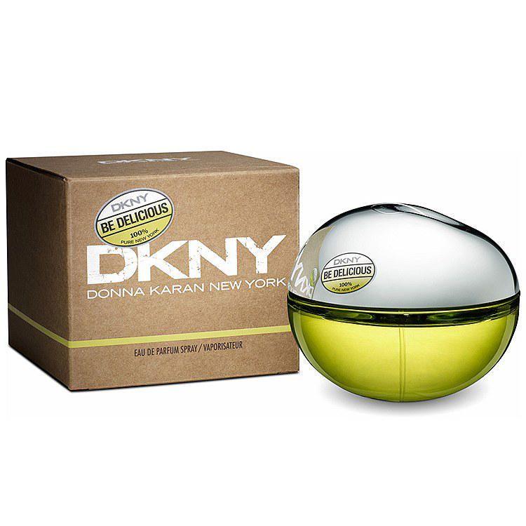 DKNY Be Delicious EDP 50ml Smaržas sievietēm