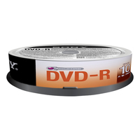 Sony DVD-R 4,7 GB | 16x [cake 10 pcs] matricas