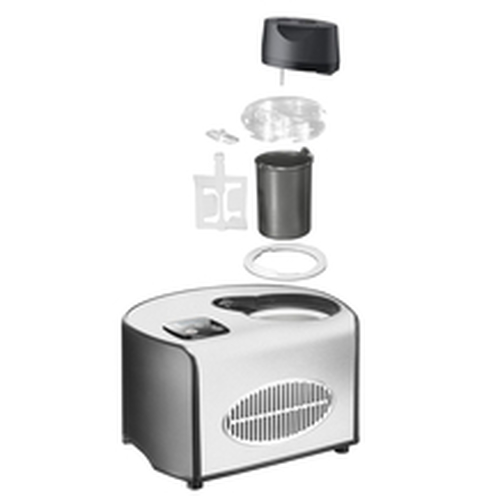 Unold 48806 ice cream maker // black/silver Saldējuma mašīna