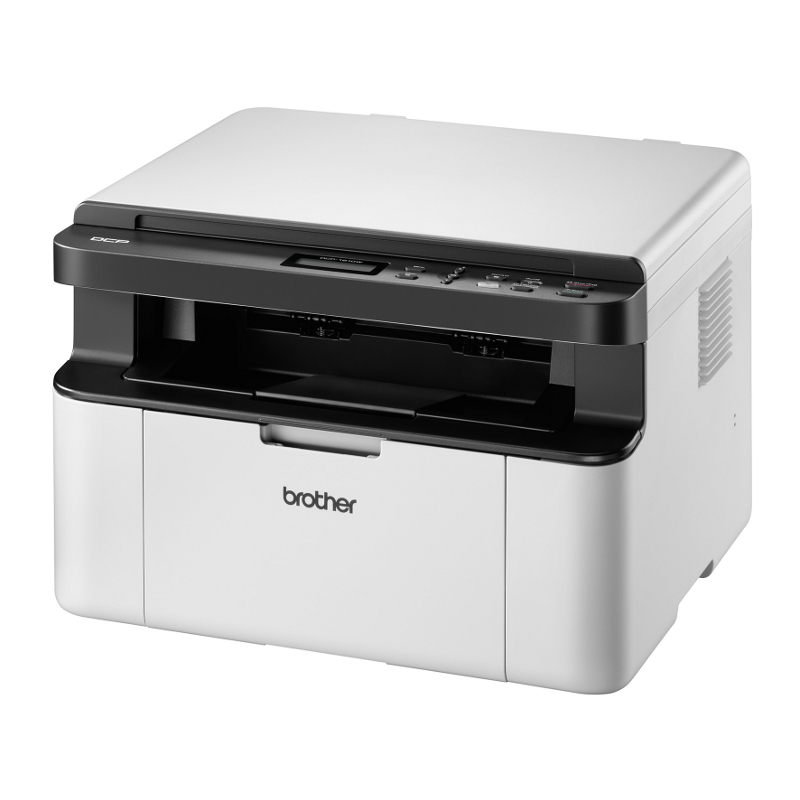 Brother DCP-1610W printeris