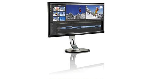 Philips BDM3470UP monitors
