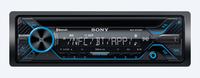 Sony MEX-N4200BT automagnetola
