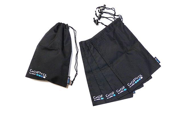 GoPro maisiņi aksesu riem 5gb black aksesuāri sporta action kamerām