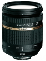 Tamron T-B005E SP 2,8/17-50 DI II   C/AF VC L D ASL IF foto objektīvs