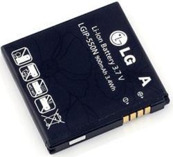 LG LGIP-550N bulk akumulators, baterija mobilajam telefonam