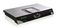 Xoro HRT 8719, HD DVB-T2 HD Receiver, freenet, black uztvērējs