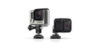 GoPro GoPro Ball Joint Buckle Sporta kameru aksesuāri