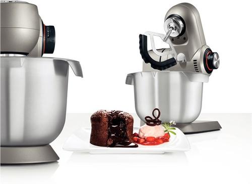 Bosch MUMX15TLDE Virtuves kombains