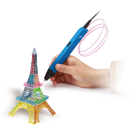 Gembird Free form 3D printing pen for ABS/PLA filament