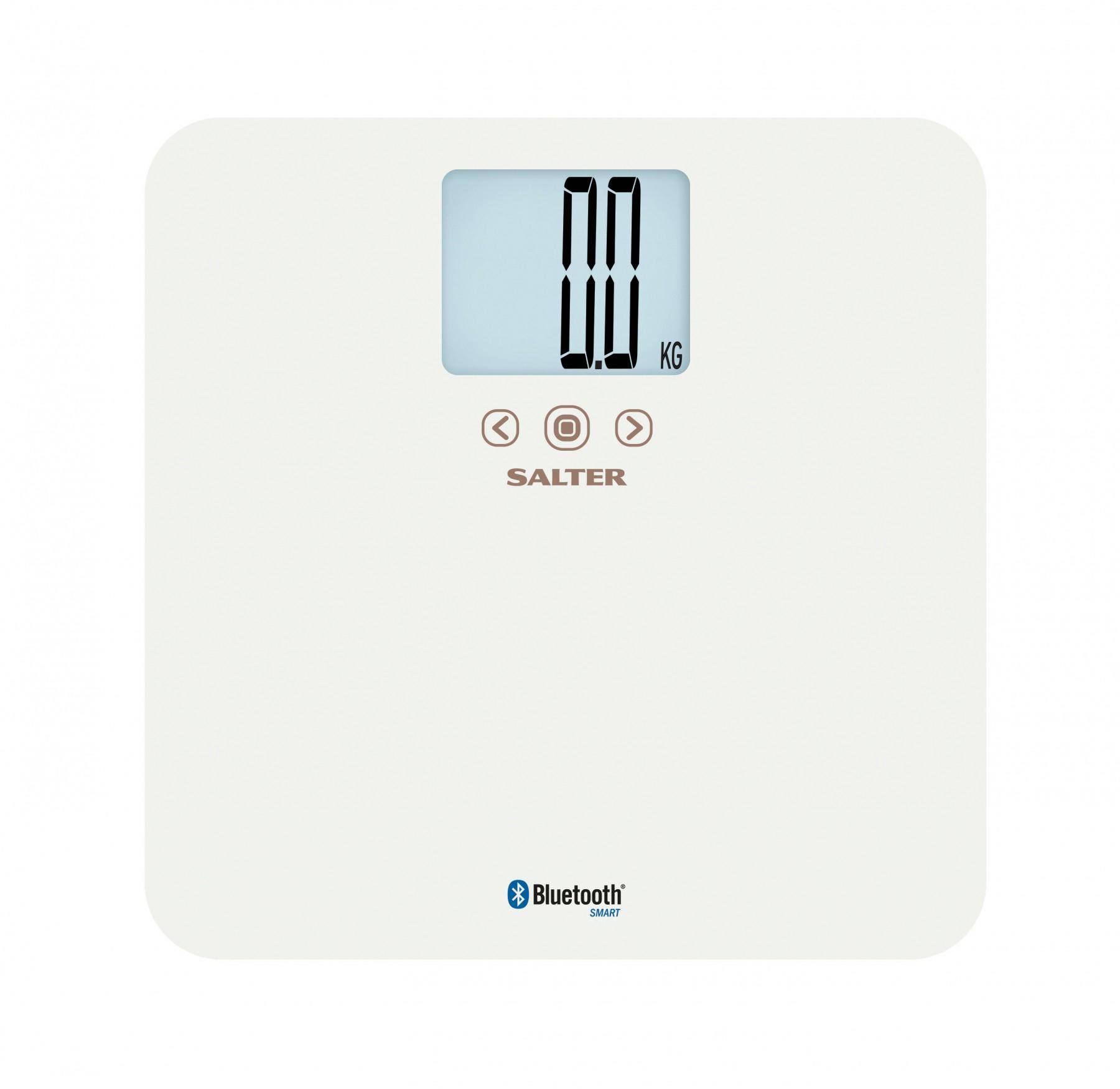 Salter Bluetooth 9088WH3R Svari