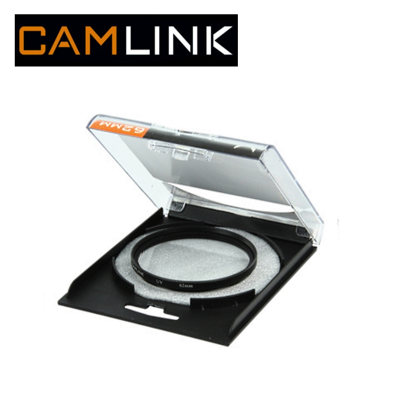 Camlink CML-CL-62UV UV filtrs noņem dūmakainību ainav s un U UV Filtrs