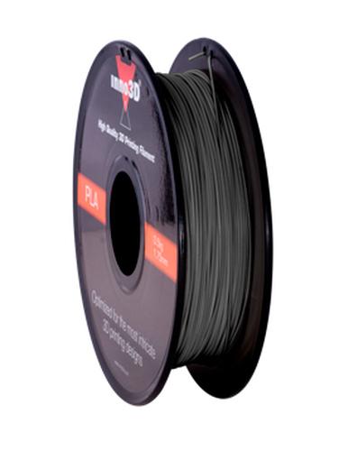Inno3D Druck Filament, PLA, 1,75mm - silver 3D printēšanas materiāls