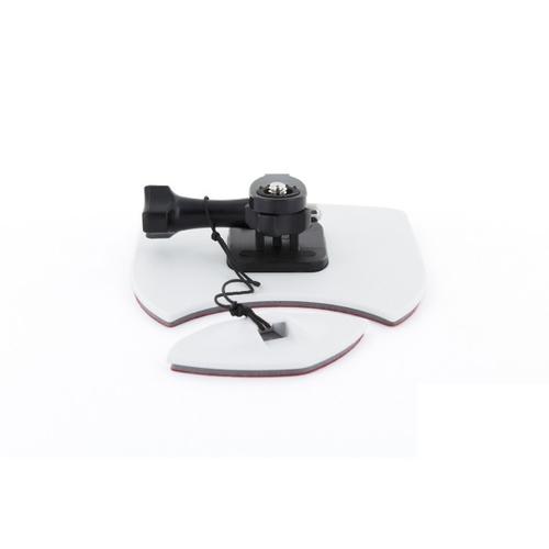 Harness chest mount, Balck Muvi K-Series, Muvi, HD  Other accessories Sporta kameru aksesuāri