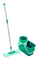 LEIFHEIT Gridas uzkopšanas komplekts Clean Twist XL 42cm tīrīšanas līdzeklis