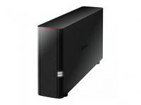 BUFFALO LinkStation 210 2TB NAS