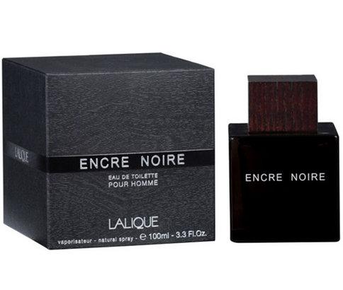 Lalique Encre Noire  EDT 100ml Vīriešu Smaržas