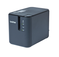 Brother P-touch P950NW uzlīmju printeris