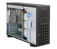 Obudowa serwerowa Supermicro Tower CSE-745TQ-920B