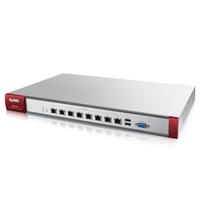 Router ZyXEL ZyWALL USG  310 UTM Bundle     105x VPN WiFi Rūteris