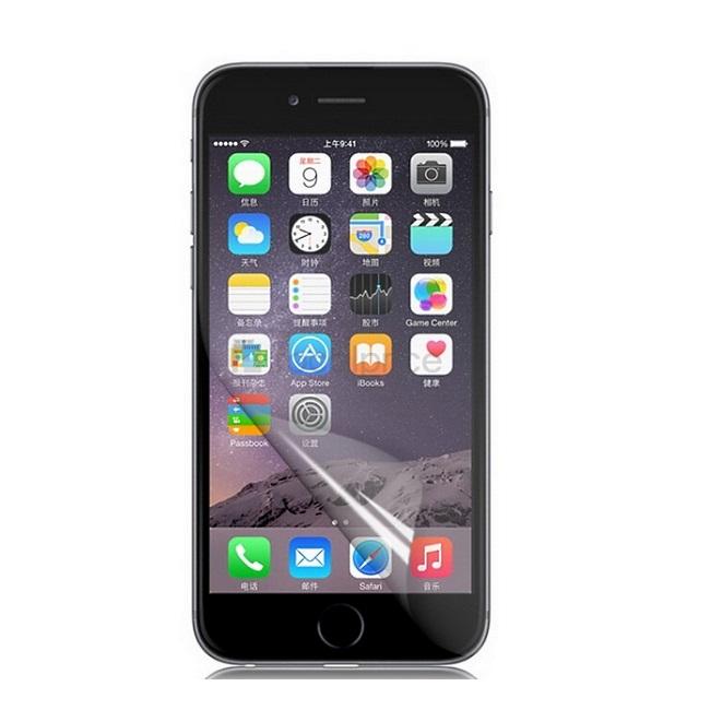 BlueStar Apple iPhone 6 4.7inch ekrāna aizsargplēve Glancēta aksesuārs mobilajiem telefoniem