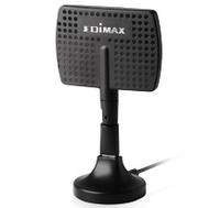 Edimax AC600 Dual Band 802.11ac USB adapter, 2,4/5GHz, 5/7dBi direction. antenna tīkla iekārta