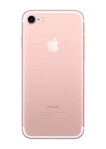 Apple IPhone 7 128GB Rose Gold Mobilais Telefons