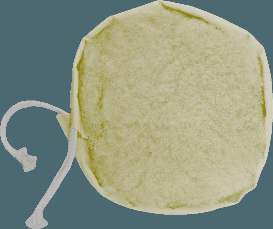 Profix Disks pulēšanai 125mm vilna