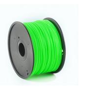 Filament Gembird ABS Green | 1,75mm | 1kg 3D printēšanas materiāls