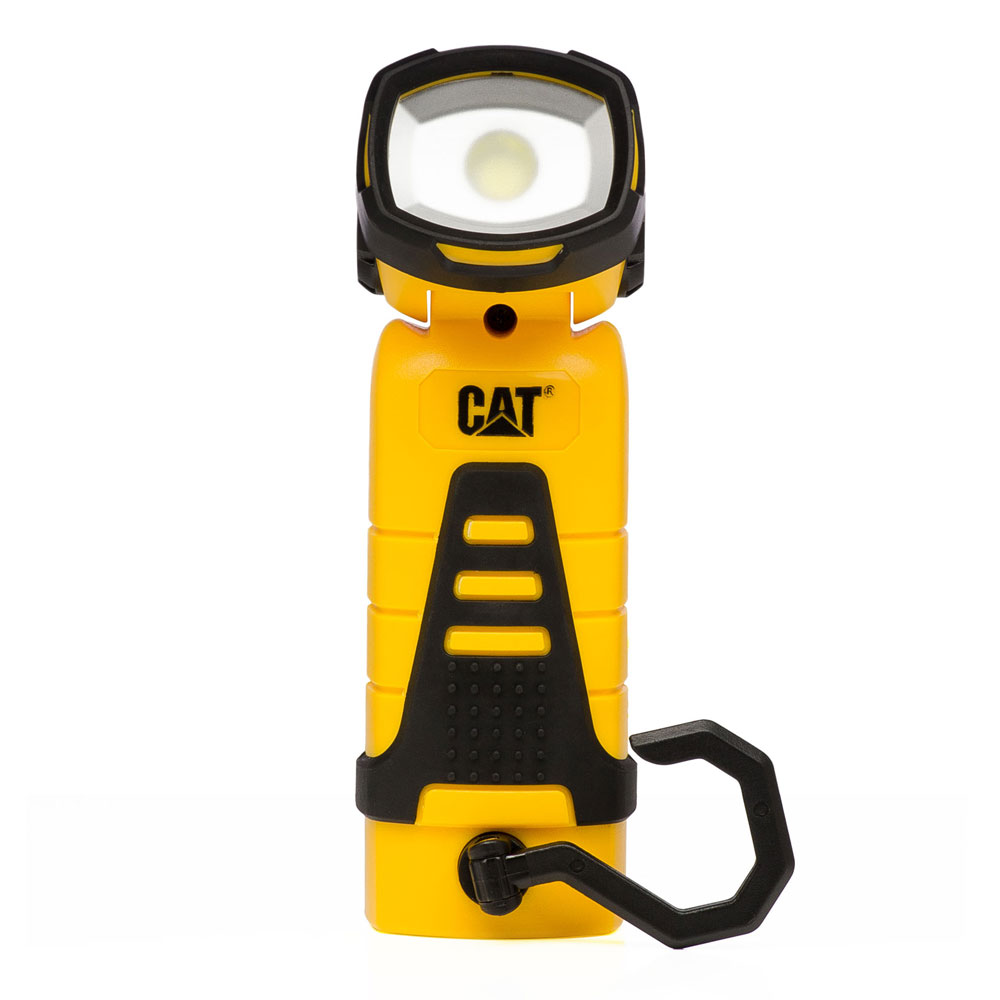 CAT Pivot Head LED Worklight kabatas lukturis