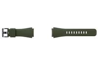 Samsung GEAR S3 (ACTIVE SILICON BAND