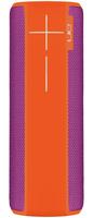 Logitech Ultimate Ears UE Boom 2 Tropical orange/violett pārnēsājamais skaļrunis