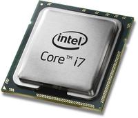 Intel Core i7-5820K 3,3 GHz (Haswell-E) Sockel 2011-V3 - tray CPU, procesors
