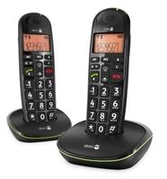 Doro PhoneEasy 100w Duo telefons