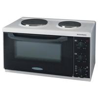 Rommelsbacher KM 2501 Kitchen Master Small kitchen