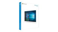 Microsoft Windows 10 Home KW9-00139, OEM, DVD, OEM, 32-bit/64-bit, English
