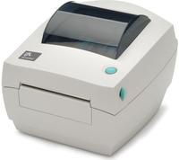 Zebra GC420d EPLII, ZPLII, Multi-IF uzlīmju printeris