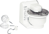 Bosch MUM4405 Profimixx 44 Kuchenmaschine weiss Virtuves kombains