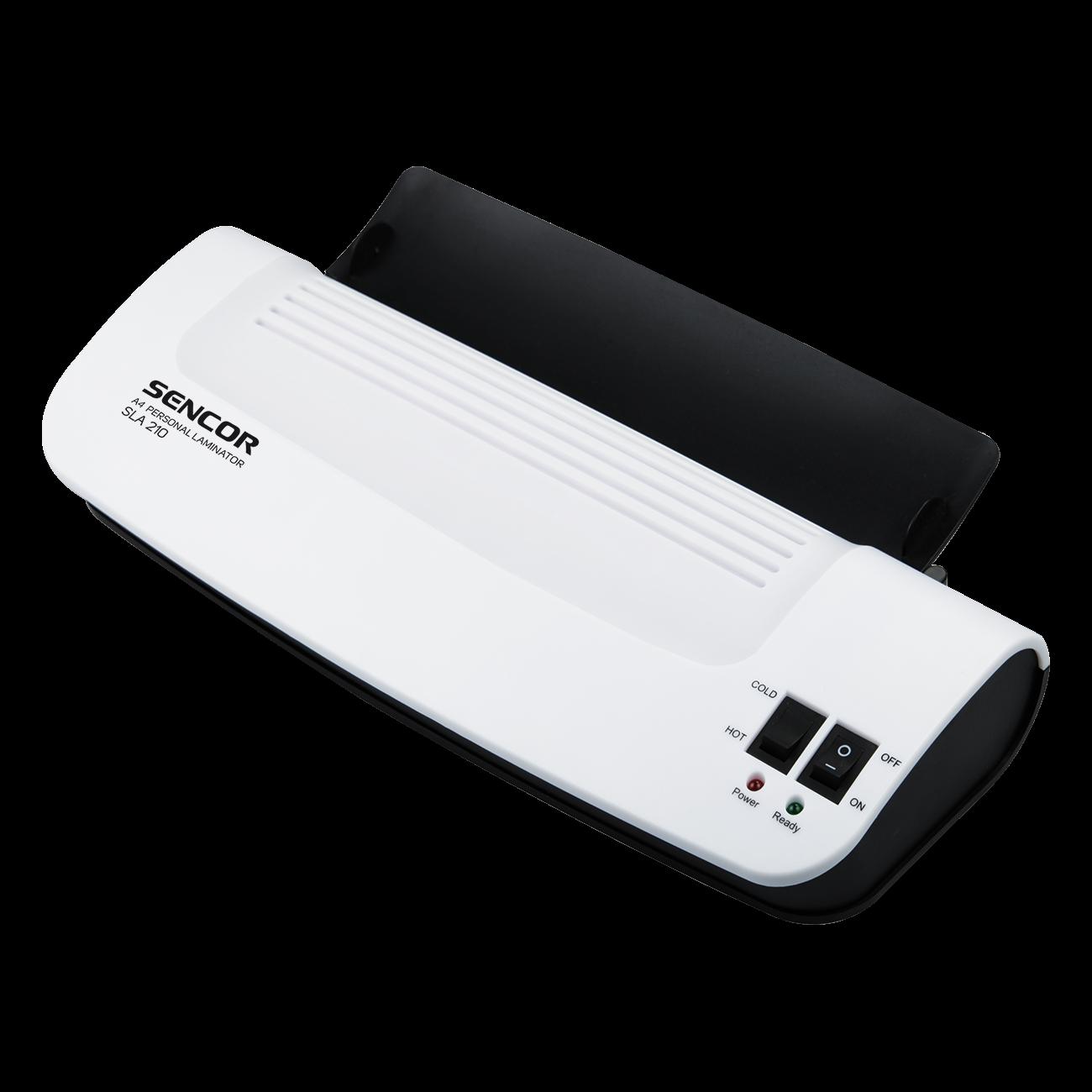 Sencor SLA 210 A4 dokumentu laminētājs laminators