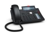 Snom D345 black IP telefonija